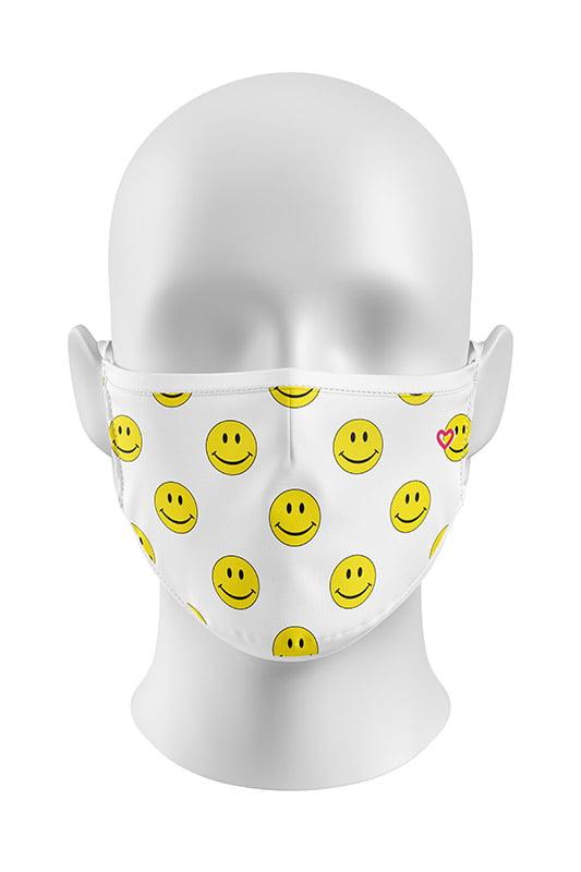 Acid repeat Face Mask
