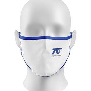 Team Craik Face mask